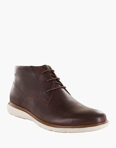 Ignight Chukka  in BROWN for $149.00