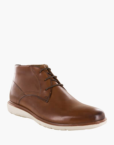 Ignight Chukka  in COGNAC for $149.00