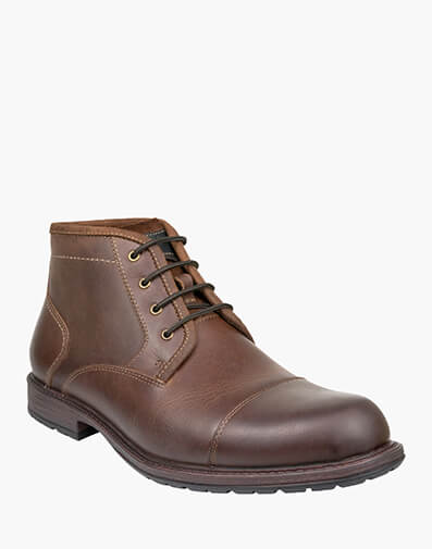 Vandall Boot  in BROWN for $153.30