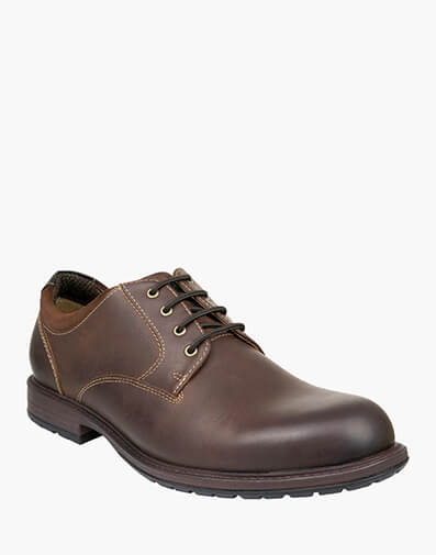 Vandall Plain  in BROWN for $129.00