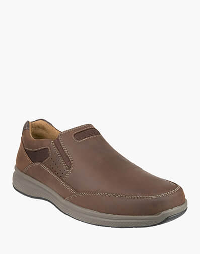 Great Lakes Sport Moc  in BROWN for $153.30